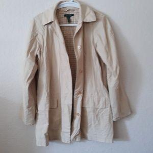Ralph Lauren jacket size medium